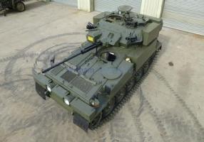 FV107 Scimitar