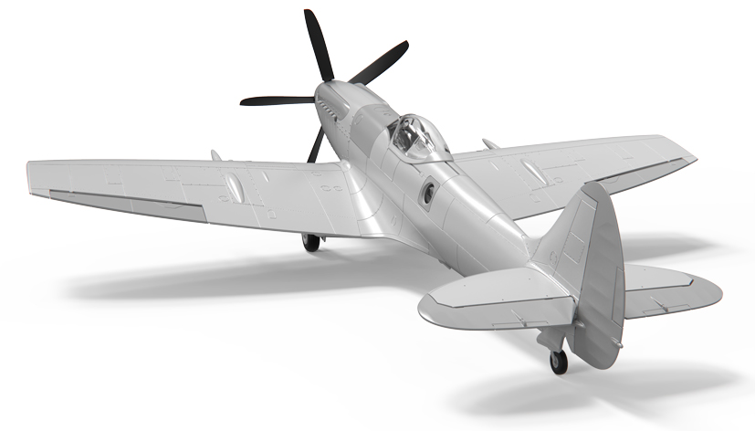 AirfixSpitfireFR141.jpg