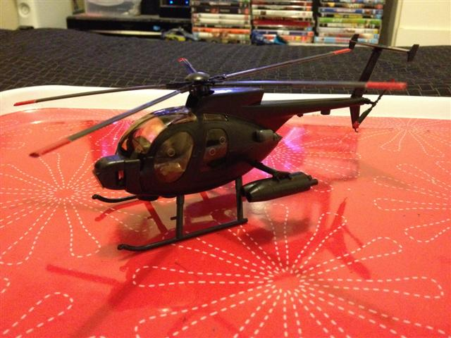 helicopter kits for sale