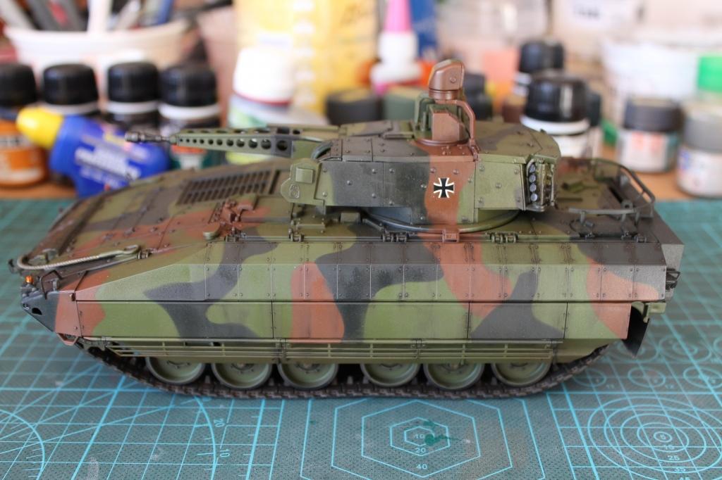 schützenpanzer puma 2