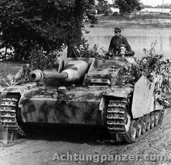 Gaijin Please Stug Iii G Late War 1944 Model With